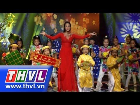 THVL | Tình Bolero - Dạ vũ Xuân: Nhật Kim Anh - Xuân phát tài
