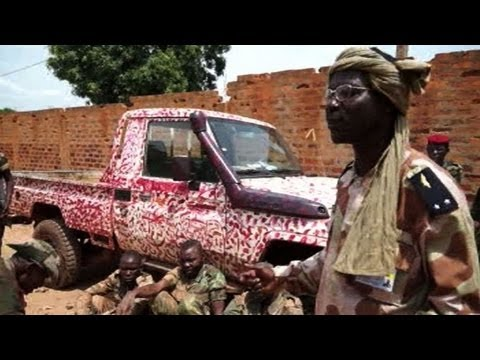 Pillages, violences: Bangui sous haute tension