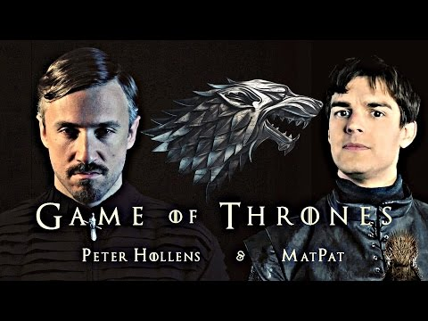 Game of Thrones - Peter Hollens