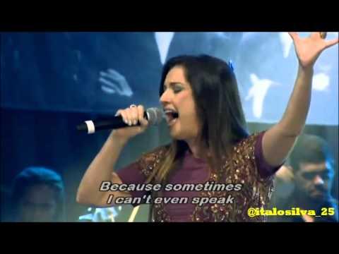 Lauriete   PALAVRAS   DVD 100 ANOS DO MOVIMENTO PENTECOSTAL   AUDIO CORRIGIDO