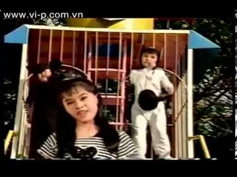 Chú Chuột Đi Đâu - Thúy Nga (Ca Nhạc Thiếu Nhi)