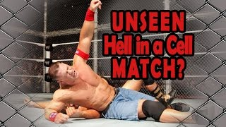 The Hell in a Cell WWE didn't want you to see - Five Things