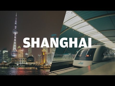 Shanghai - Paris of the East | Finnair
