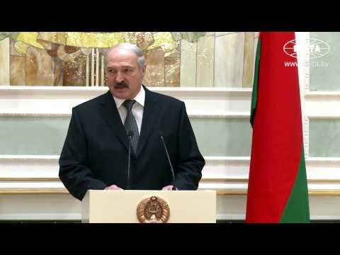 Лукашенко: майдана в Беларуси не будет
