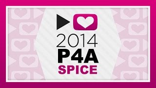 Shake It Off - SPICE - P4A