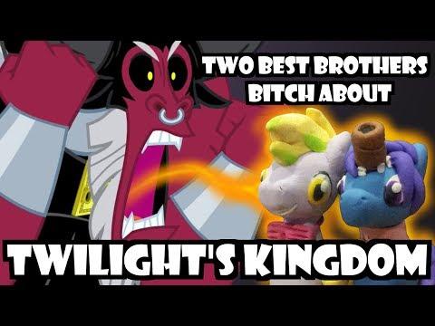 TBBBAP Episode 22: Twilight's Kingdom (MLP:FiM Season 4 Episodes 25&26)