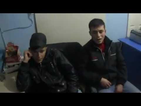 özburun kasabası djRUSTEM-djSAHİN (kaderime boyun eğdim)