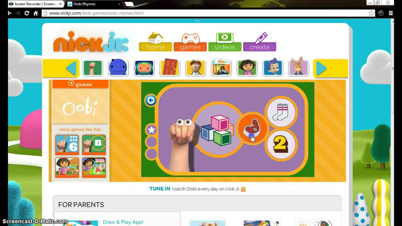 Play Kids Games Online Free | Latest and Popular Kids ...