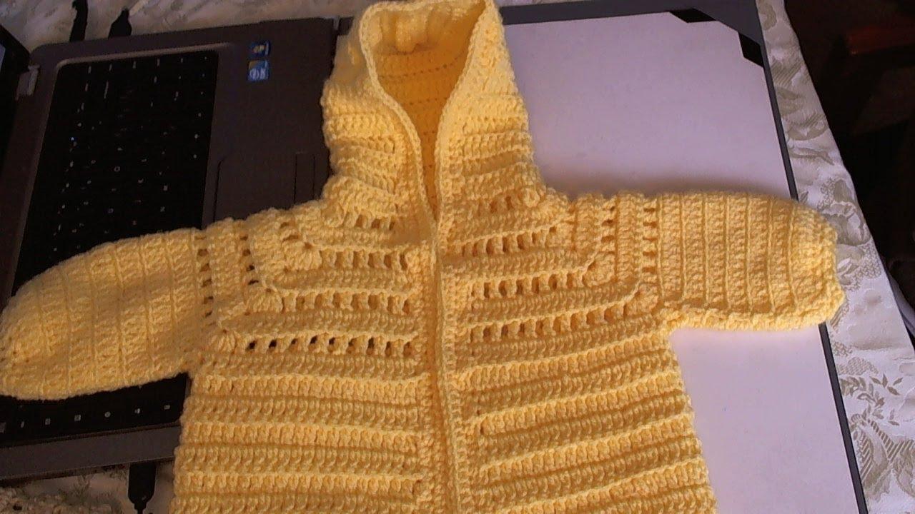 Crochet Short Sleeve Sweater Pattern 26