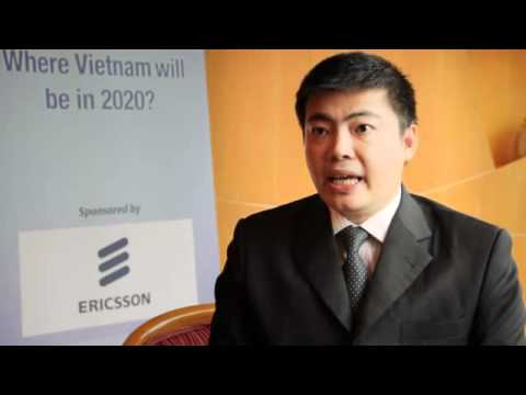 M2M comes to Vietnam _ Interview Mr. Ngo Dien Hy, Director of VAS Center