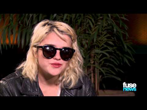 "Sky Ferreira on ""Night Time, My Time"" Album & Going to Jail"