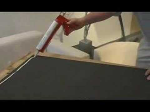 How to Install Sonex® Acoustical Foam in a Studio