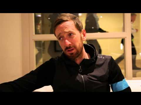 Bradley Wiggins: I'd love to ride the Vuelta