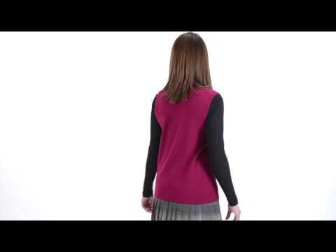 Pendleton Mariana Shell - Merino Wool, Sleeveless (For Women)