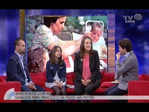 Santa perchè madre: Gianna Beretta Molla