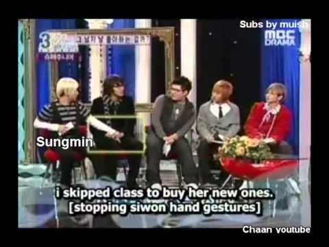 The SuJu Guide - Let's learn about Siwon -BNktU2ath3I