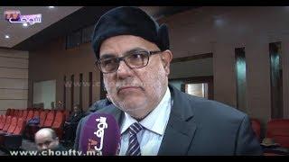 بعد طول غياب..بنكيران يظهر في المجلس الوطني للبيجيدي بالمعمورة وهاشنو قال | بــووز