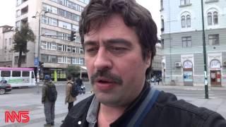 Damir Nikšić: Ekskluzivni predstavnici