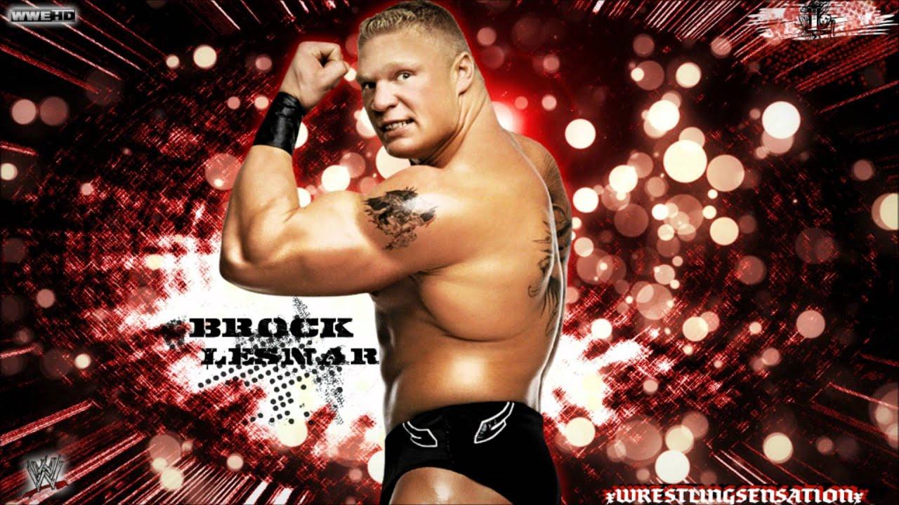 Free Brock Lesnar Song Mp3 – Mp3 Download