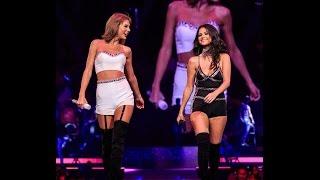 Taylor Swift & Selena Gomez's Friendship is truly Friendship Goals