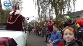 Intocht Sinterklaas - 708