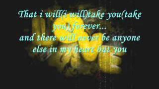 I Will Take You Forever-Christopher Cross And France