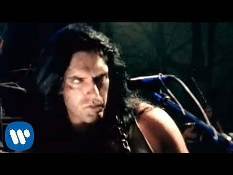 Type O Negative - Cinnamon Girl [OFFICIAL VIDEO] online metal music video by TYPE O NEGATIVE