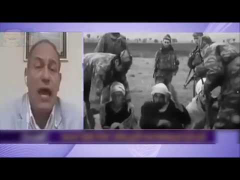 صحفي جزائري و المغرب