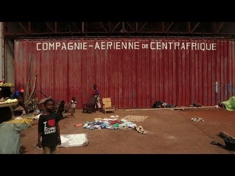 Bangui refugee tells of horrors suffered from the Selekas