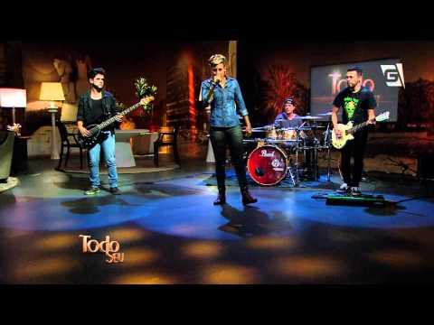 Todo Seu - Musical - Luana Camarah e banda Turnê - 09/04/2014