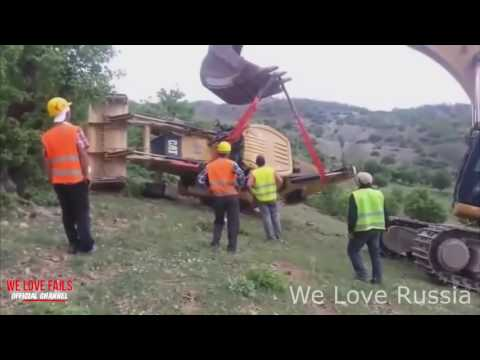 We Love Russia 2016 Russian Fail Compilation #47
