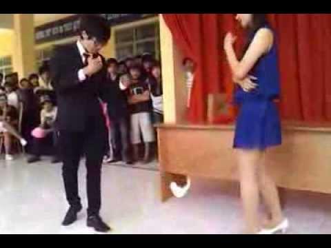 Giải trí: Xem học sinh Việt Nam làm ảo thuật cực Pro