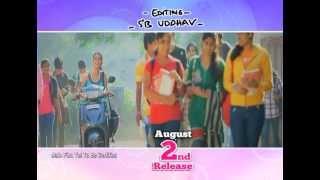 Romance-Release-Promo