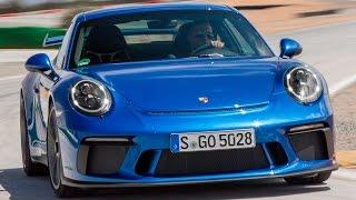 Porsche 911 GT3 (2017) Still the Best? [YOUCAR]. YouCar Car Reviews.