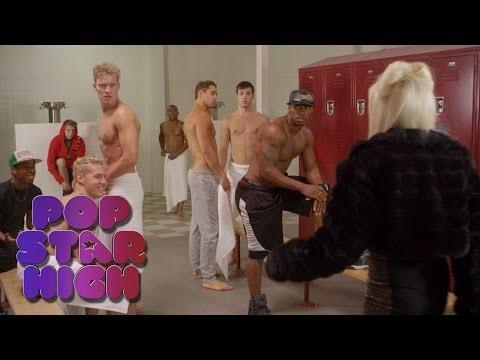 Pop Star High - Ep 3 by TODRICK HALL