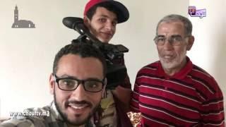 توحشناك : أحمد مجاهد يعبر عن حبه وشغفه بالوداد وكرة القدم | توحشناك