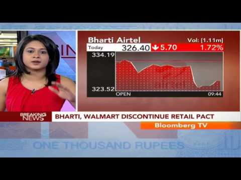 In Business - How Does Walmart Plan To Continue In India?