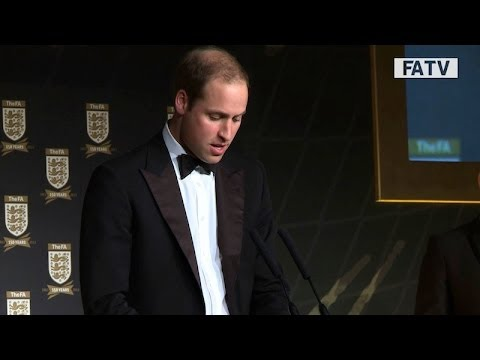FA150 Gala Dinner: The stars were out to celebrate the FA's 150th Birthday