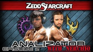 Analizator #2 – PvZ Bel'shir Vestige – Life (Z) vs Patience (P) – Zedd i Nerchio