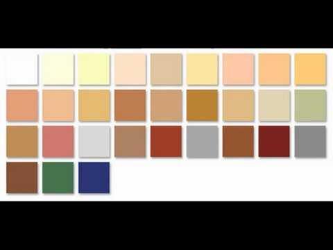 Pinturas de color para interiores y exteriores ideas for Colores de interiores