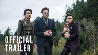 The Interview Movie Official Trailer In Select