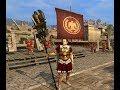 total war arena part 23 julius caesar