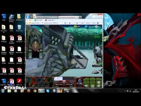 Stick War 2 Chaos Empire Hacked