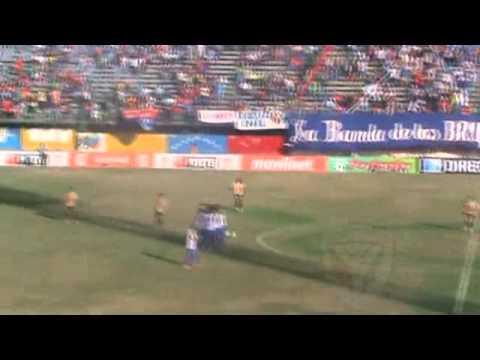 Yaracuyanos 1-1 Zamora Barinas