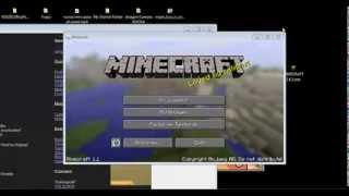 Como Descargar Minecraft 1.7.2 (Pirata)