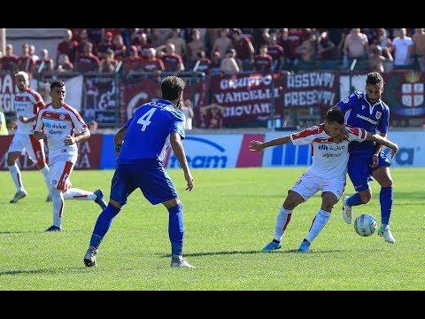 Copertina video FC Südtirol - Reggiana 0-3