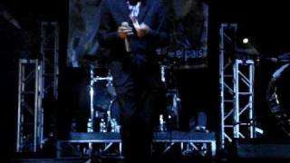 Adios amor (audio) Alacranes Musical