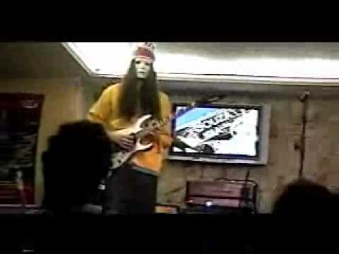 Buckethead cover - Jordan (entire) LIVE