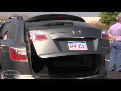 2011 $37,000 SUV Shootout  Family Features Video   Cars com