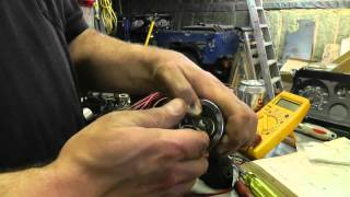 Removing The Ignition Cylinder 67-72 Chev And GMC Pickups